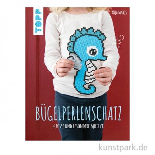 Bügelperlenschatz, Topp Verlag