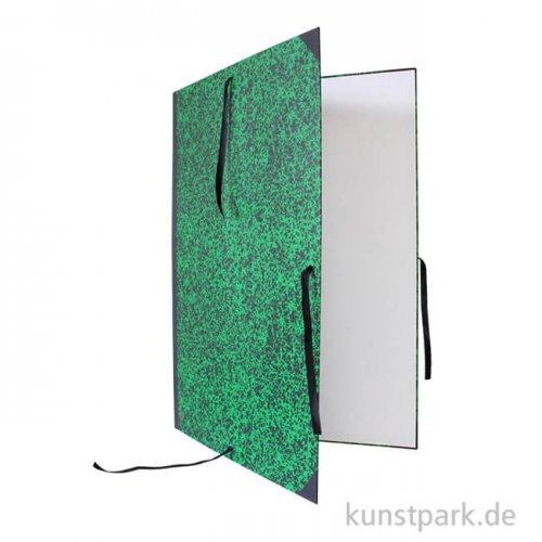 Canson Annonay Zeichenmappe mit Bandverschluss 52x72 cm