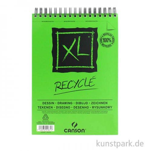 Canson XL Recycled, 160g DIN A4 (50 Blatt)