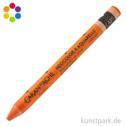 Caran d´Ache NEOCOLOR II - Einzelfarbe