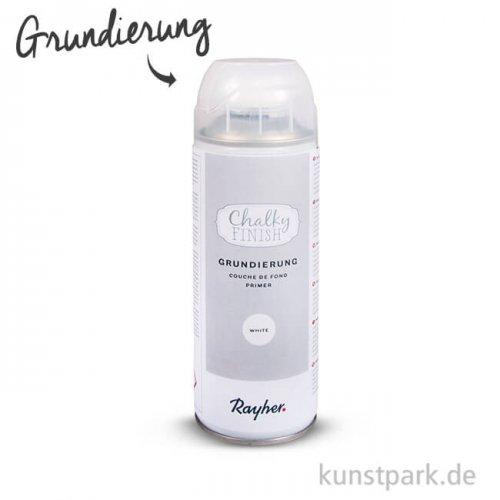 Chalky Finish Spray - Grundierung, 400 ml