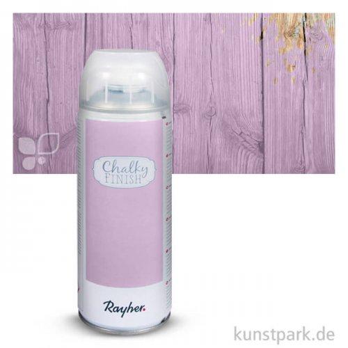 Chalky Finish Spray - Kreidefarbe, 400 ml Einzelfarbe   Lavendel