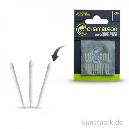 Chameleon Pen Ersatz-Kugelspitze, 10 Stück