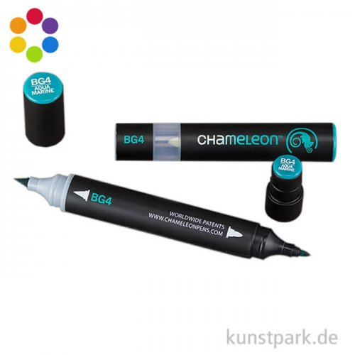 Chameleon Pen - Einzelfarben