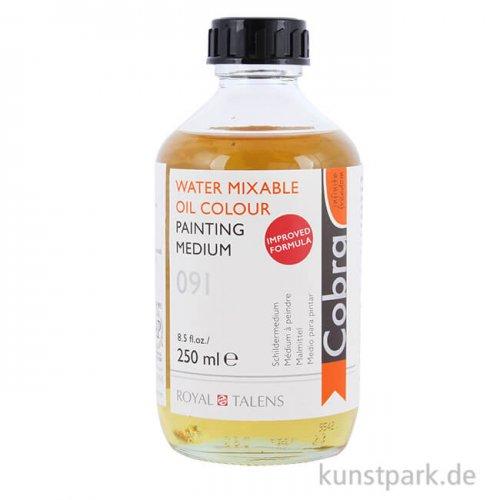 Talens COBRA wassermischbares Malmittel 250 ml