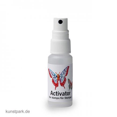 COPIC Activator für COPIC Farben, Sprühflasche mit 30 ml