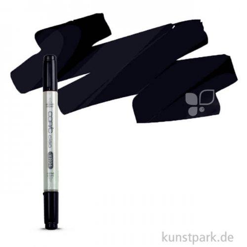 COPIC ciao Marker einzeln Stift | 100 Black