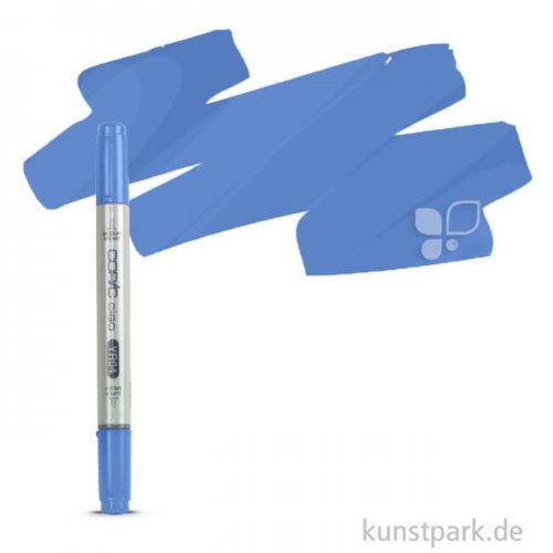 COPIC ciao Marker einzeln Stift   B28 Royal Blue