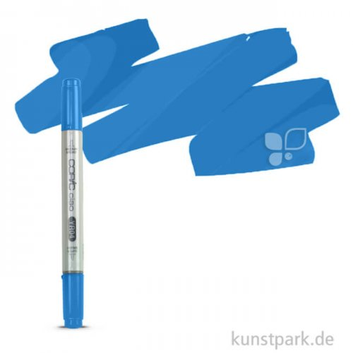 COPIC ciao Marker einzeln Stift   B29 Ultramarine