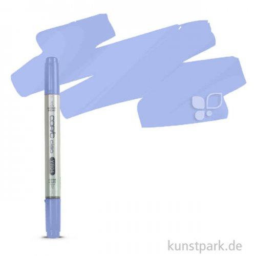 COPIC ciao Marker einzeln Stift   BV17 Deep Reddish Blue