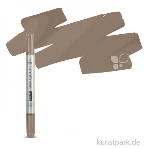 COPIC ciao Marker einzeln Stift | E77 Maroon
