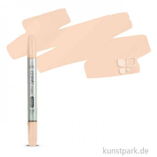 COPIC ciao Marker einzeln Stift | E93 Tea Rose