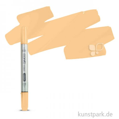 COPIC ciao Marker einzeln Stift | E95 Flesh Pink