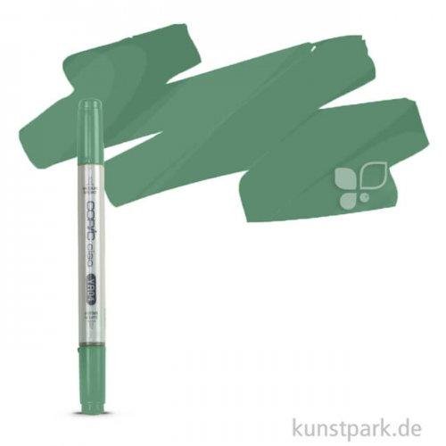 COPIC ciao Marker einzeln Stift | G29 Pine Tree Green