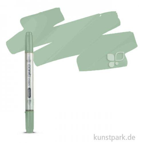 COPIC ciao Marker einzeln Stift | G85 Verdigris