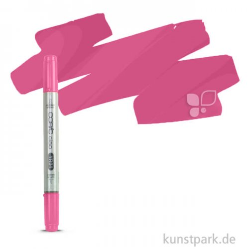 COPIC ciao Marker einzeln Stift   RV29 Crimson