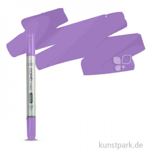COPIC ciao Marker einzeln Stift | V09 Violet