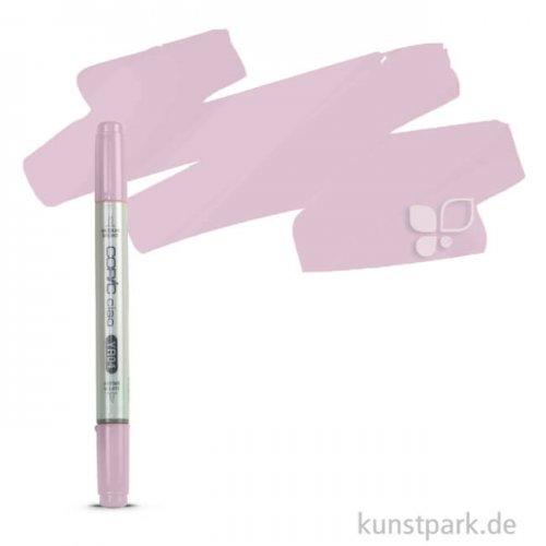 COPIC ciao Marker einzeln Stift   V91 Pale Grape