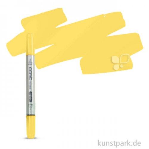 COPIC ciao Marker einzeln Stift   Y17 Golden Yellow
