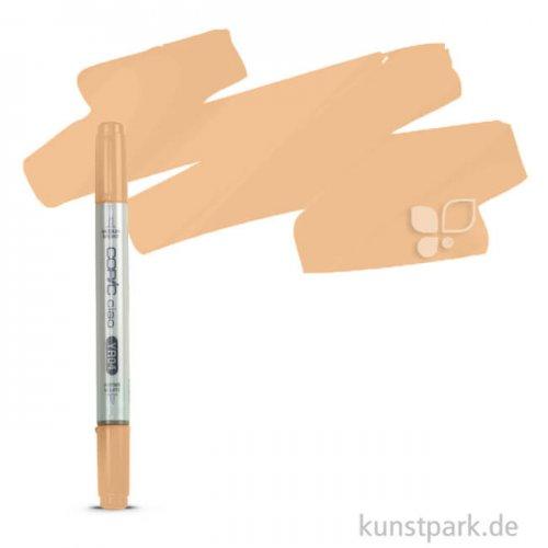 COPIC ciao Marker Marker | YR15 Pumpkin Yellow
