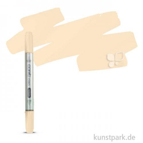 COPIC ciao Marker einzeln Stift   YR20 Yellowish Shade
