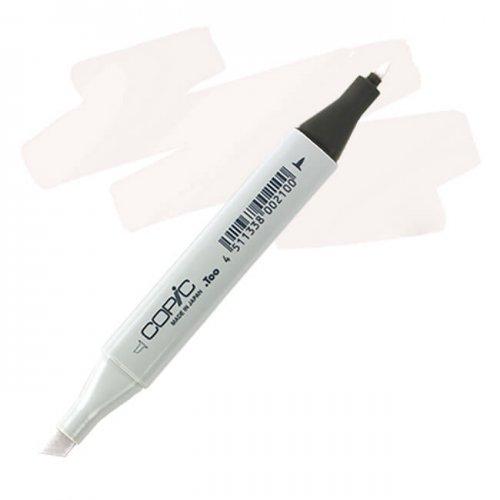 COPIC Marker Einzelfarben Marker | 0 Colorless Blender