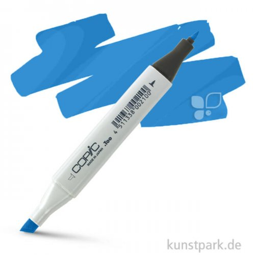 COPIC Marker Einzelfarben Marker | B29 Ultramarine