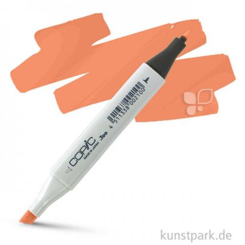 COPIC Marker Einzelfarben Marker   YR18 Sanguine
