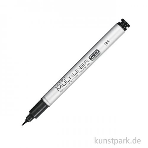 COPIC Multiliner SP - der Profi Fineliner Brush