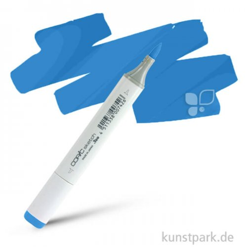 COPIC sketch Einzelmarker Einzelfarbe | B29 Ultramarine