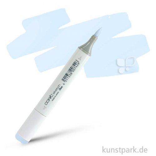 COPIC sketch Einzelmarker Einzelfarbe | BG01 Aqua Blue