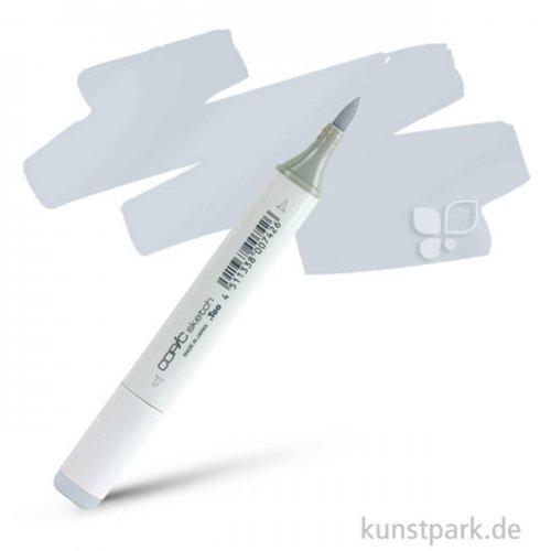 COPIC sketch Marker einzeln Stift | C2 Cool Gray