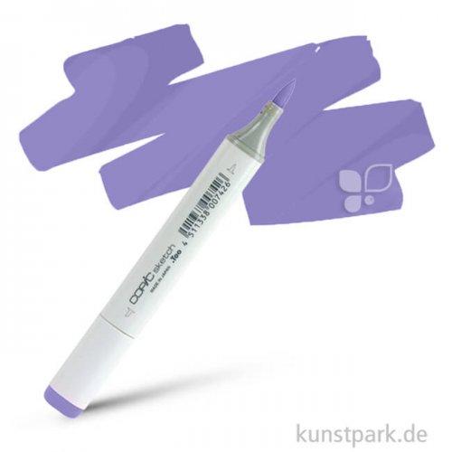 COPIC sketch Einzelmarker Einzelfarbe | FV2 Fluorescent Dull Violet