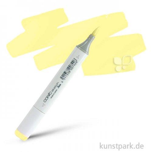 COPIC sketch Marker einzeln Stift | FY1 Fluorescent Yellow Orange