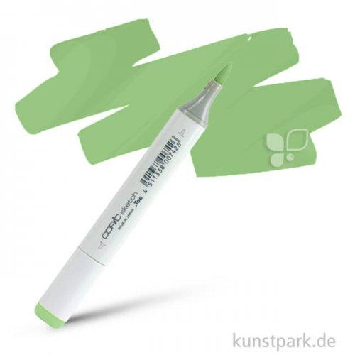 COPIC sketch Marker einzeln Stift | G07 Nile Green
