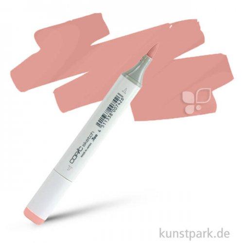 COPIC sketch Marker einzeln Stift | R14 Light Rouge