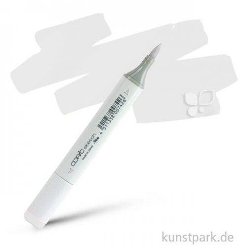 COPIC sketch Marker einzeln Stift | T0 Toner Grey