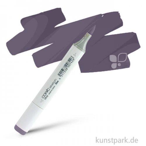 COPIC sketch Marker einzeln Stift | V99 Aubergine
