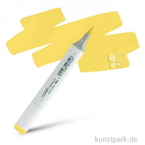 COPIC sketch Marker einzeln Stift   Y17 Golden Yellow