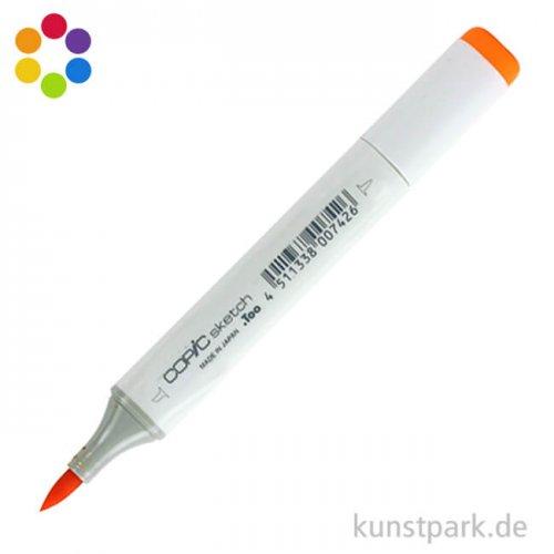 COPIC sketch Marker einzeln
