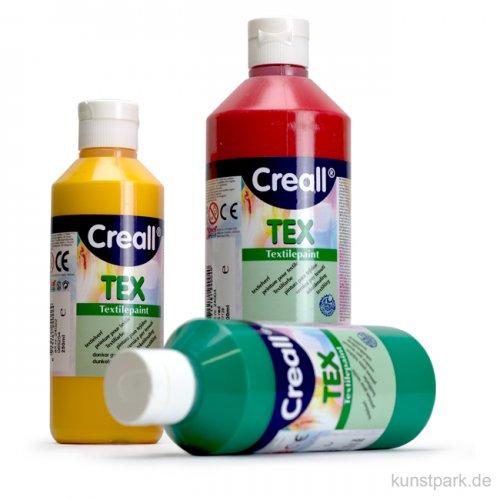 Creall TEX Stoffmalfarbe