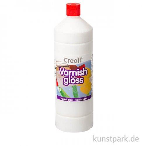 Creall Varnish Fixativ Glanz 1000 ml