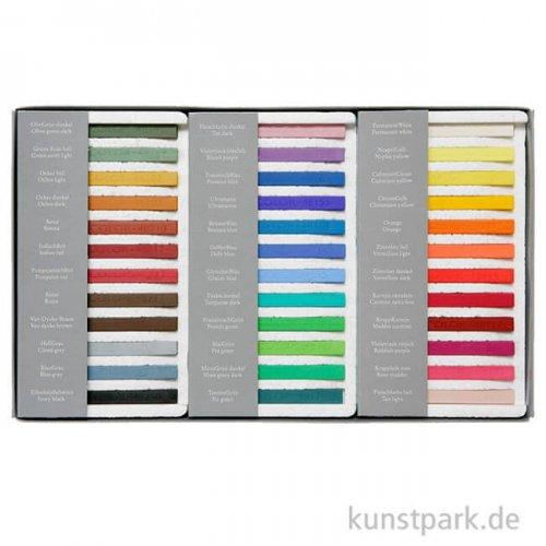Cretacolor Fine Art Pastel - 36er Pastell-Set im Metalletui