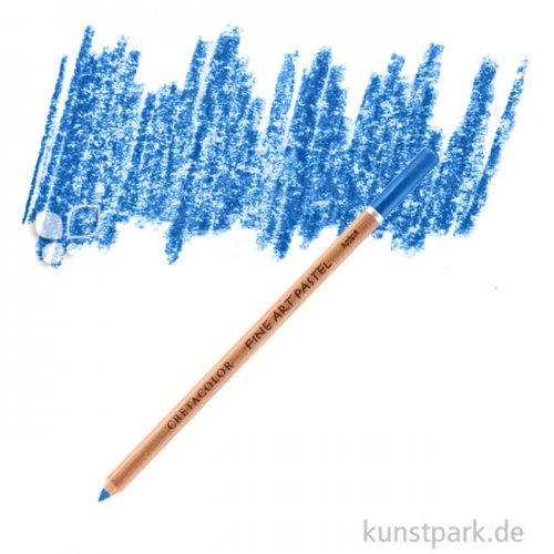 Cretacolor FineART Pastel - Pastellkreide Stifte Einzelfarbe   155 Ultramarin