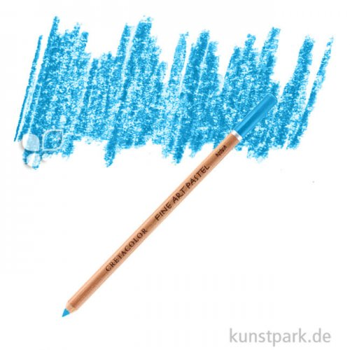 Cretacolor FineART Pastel - Pastellkreide Stifte Einzelfarbe   157 Bergblau
