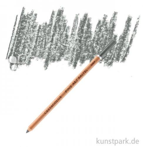 Cretacolor FineART Pastel - Pastellkreide Stifte Einzelfarbe | 236 Schwarzgrau