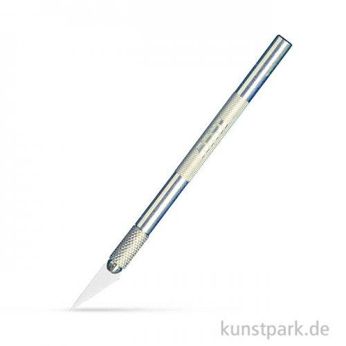Cutter Nr-1 Aluminium in Stiftausführung