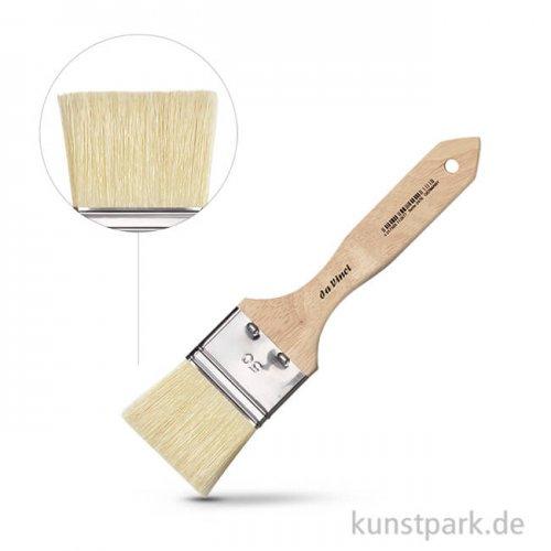 da Vinci Serie 2476 - Breite Borste Lindenstiel