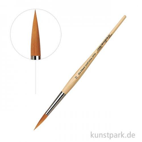 da Vinci - DARTANA-SPIN Aquarellpinsel Pfeilpinsel soft 12