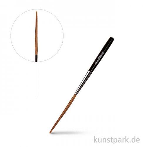 da Vinci Serie 708 - One Stroke Schlepper spitz Größe 8